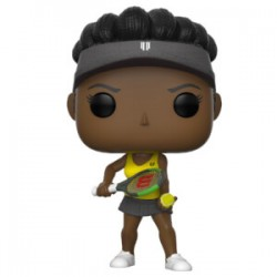 FUNKO POP TENNIS - VENUS WILLIAMS