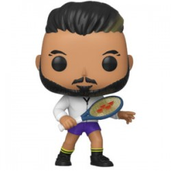 FUNKO POP TENNIS -NICK KYRGIOS