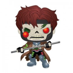 FUNKO POP MARVEL ZOMBIES - GAMBIT