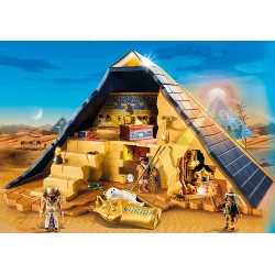 5386 PIRAMIDE DE EGIPTO