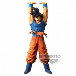 BANPRESTO Figura Give Me Energy Spirit Ball Special Dragon Ball Super 23cm