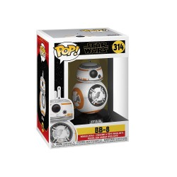 FUNKO POP BB-8  Nº 314