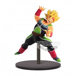 Banpresto Chosenshiretsuden Super Saiyan Bardock Dragon Ball Super 13cm