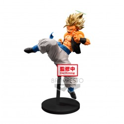 Banpresto Super Saiyan Gogeta Special IX Blood of Saiyans Dragon Ball Super 19cm