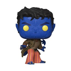FUNKO POP MARVEL X MEN 20TH - NIGHTCRAWLER
