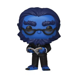 FUNKO POP MARVEL X MEN 20TH - BEAST