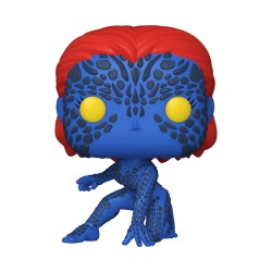 FUNKO POP MARVEL X MEN 20TH - MISTICA