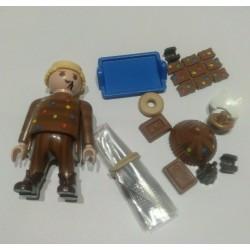 PLAYMOBIL EVERDREAMERZ - MR CHOCOLICIOUS