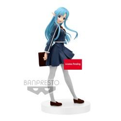 BANPRESTO Sword Art Online Estatua EXQ Asuna 23 cm