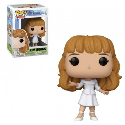 FUNKO POP EDUARDO MANOSTIJERAS - KIM IN WHITE