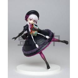 TAITO Fate/Extra Last Encore Estatua PVC Caster Nursery Rhyme (Game-prize) 18 cm