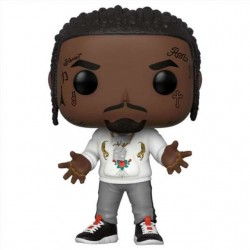 FUNKO POP ROCK MIGOS - OFFSET
