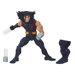 HASBRO X-Men: Age of Apocalypse Marvel Legends Series Figura 2020 Weapon X 15 cm