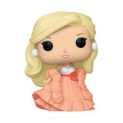 FUNKO POP BARBIE - PEACHES N CREAM BARBIE