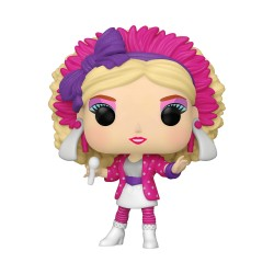 FUNKO POP BARBIE - ROCK STAR BARBIE
