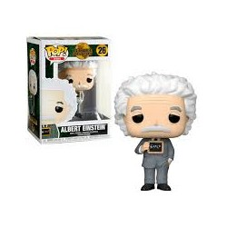 FUNKO POP EINSTEIN