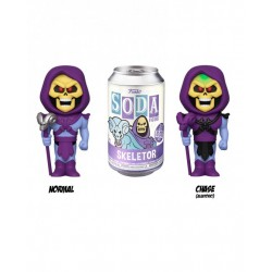 FUNKO POP VYNIL SODA - SKELETOR