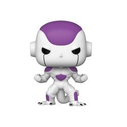 FUNKO POP DRAGONBALL Z  - FREEZER 100% FORMA FINAL