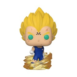 FUNKO POP DRAGONBALL Z  - MAJIN VEGETA