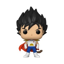 FUNKO POP DRAGONBALL Z  - PRINCIPE VEGETA