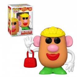 FUNKO POP RETRO TOYS HASBRO -  SEÑORA POTATO