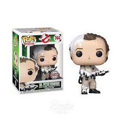 FUNKO POP CAZAFANTASMAS - DR. PETER VENKMAN EXCLUSIVO