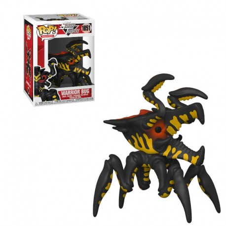 FUNKO POP STARSHIP TROOPERS -WARRIOR BUG
