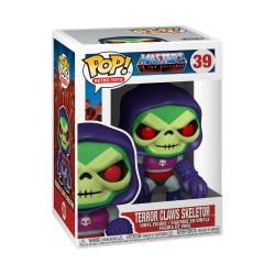 FUNKO POP MASTERS OF UNIVERSE 2021 - SKELETOR TERROR CLAWS