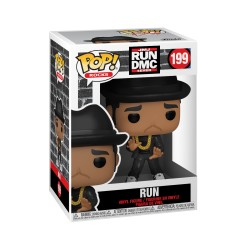 FUNKO POP RUN DMC - RUN