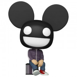 FUNKO POP ROCK - DEADMAU 5