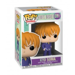 FUNKO POP ANIME FRUITS BASKET - KYO SOMA