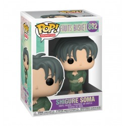 FUNKO POP ANIME FRUITS BASKET - SHIGURE SOMA