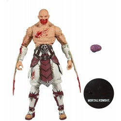 MACFARLANE Mortal Kombat 4 Figura Baraka Bloody 18 cm