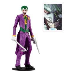 MACFARLANE DC Multiverse Figura Modern Comic Joker 18 cm