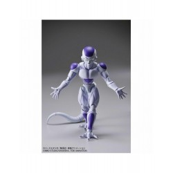 BANDAI DRAGON BALL - Figure-rise Standard FINAL FORM FRIEZA (RENEWAL VERSION)