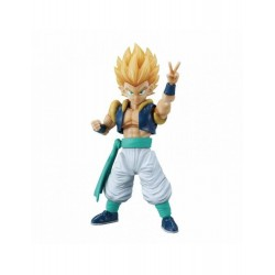 DRAGON BALL - Figure-rise Standard SUPER SAIYAN GOTENKS