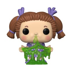 FUNKO POP GARBAGE PAIL KIDS -LEAKY LINDSAY