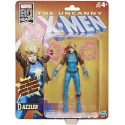 HASBRO THE UNCANNY X-MEN - DAZZLER
