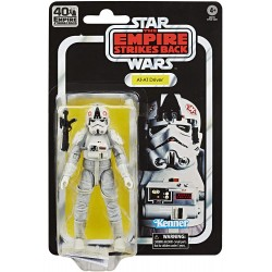 HASBRO Star Wars The Black Series AT-AT Driver Toy Action Figure 15cm