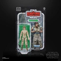 HASBRO Star Wars Black Series 40Th Aniversario Figura Luke Skywalker Dagobah