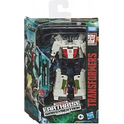 HASBRO Transformers Generation Wfc Deluxe Wheeliack
