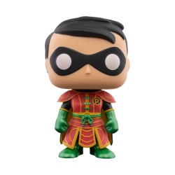 FUNKO POP DC IMPERIAL PALACE - ROBIN