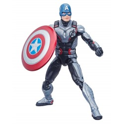 HASBRO Marvel Legends Figura Captain America 15CM