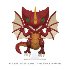 FUNKO POP BAKUGAN - DRAGO