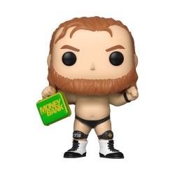 FUNKO POP WWE - OTIS ( MONEY IN THE BANK )