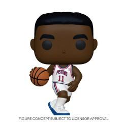 FUNKO POP NBA LEGENDS - ISAIA THOMAS