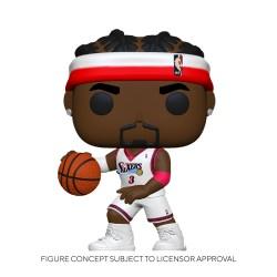 FUNKO POP NBA LEGENDS - ALLEN IVERSON