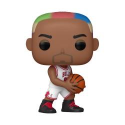 FUNKO POP NBA LEGENDS - DENNIS RODMAN