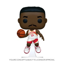 FUNKO POP NBA LEGENDS - DOMINIQUE WILKINS