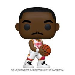 FUNKO POP NBA LEGENDS - HAKEEM OLAJUWON